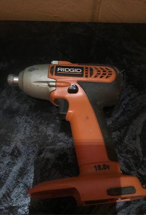 Ridgid drill for Sale in Delanco, NJ