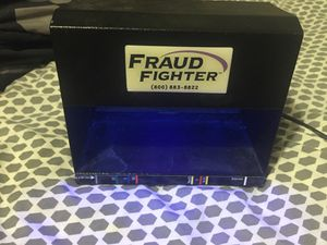 Fraud Fighter for Sale in Whittier, CA