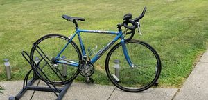 CANNONDALE RACING BIKE 105 COMPONENTS for Sale in North Olmsted, OH