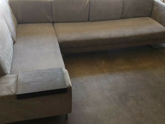 Grey Sectional Sofa for Sale in Tempe,  AZ