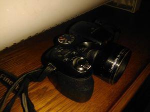 Fujifilm finepix digital camera for Sale in Eugene, OR