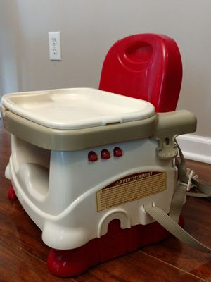 Fisher Price Healthy Booster Seat for Sale in Rosemount, MN