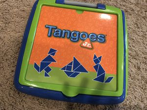 Tangoes Travel Game & Misc. Games, etc (SEE ALL PICS) for Sale in Monrovia, MD