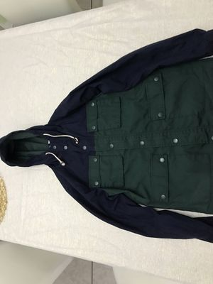 H&M ColorBlocked Parka Jacket for Sale in North Miami Beach, FL