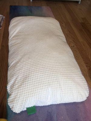 Large cushion+little cushion for Sale in Washington, DC