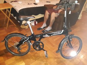 Dahon folding bicycle for Sale for sale  Brooklyn, NY