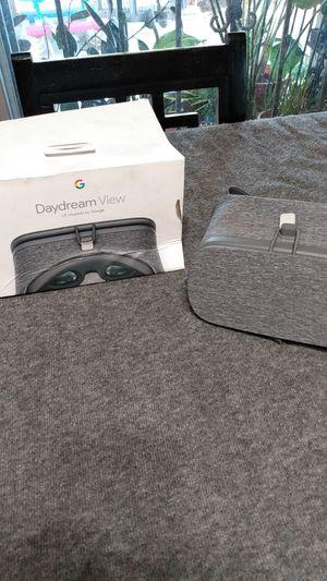 Daydream veiw Google for Sale in San Diego, CA