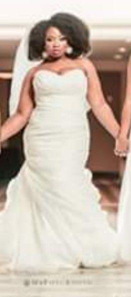 Stella York Wedding Dress for Sale in Wichita, KS