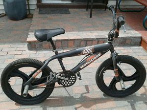 Mongoose bmx boys bike for Sale in Denver, CO