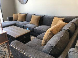 Nuevo sofá sectional en especial por tiempo limitado!!!!!!! for Sale in Moreno Valley, CA