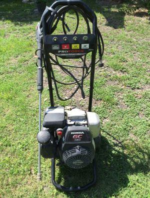 Honda Pressure Washer for Sale in San Antonio, TX