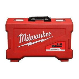 Milwaukee SHOCKWAVE Impact Duty 32 Piece Set for Sale in Clifton, NJ