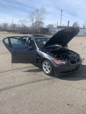 2008 BMW 328i for Sale in Detroit, MI