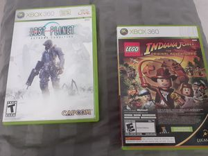 Xbox & Xbox 360 games. for Sale in Tempe, AZ