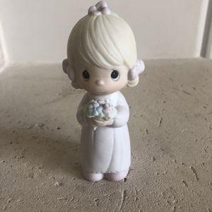Precious Moments 1983 Bridesmaid Figurine for Sale in Sacaton, AZ