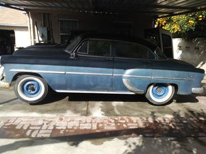 Chevy Bel Aire '53 ($7,000) for Sale in Compton, CA