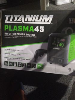 Brand New In The Box Plasma Cutter for Sale in Minneapolis,  MN