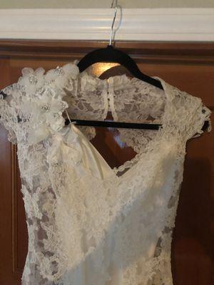 Allure Bridal Wedding dress for Sale in Castro Valley, CA