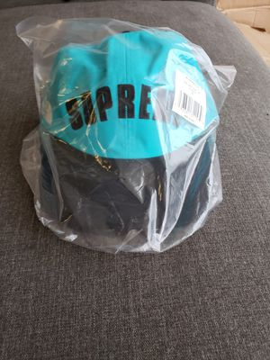Supreme x The North Face Goretex 6 Panel Hat for Sale in Fairfax, VA