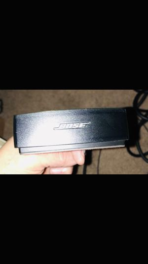 Bose surround sound system. remote & batteries included an send video of it working or can come to my house or place of choice to test it out for Sale in Chicago, IL