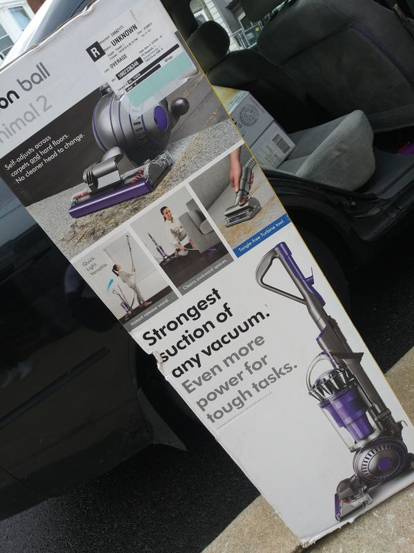 Dyson BALL Vacuum $300