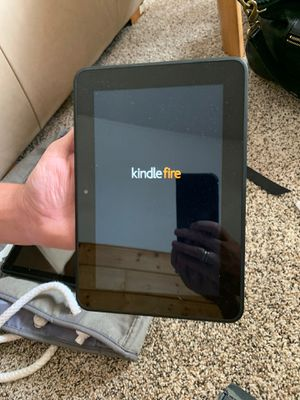Kindle Fire for Sale in Woodburn, OR
