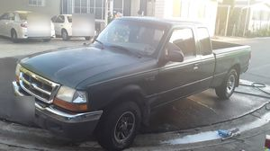 Ford Ranger 99 for Sale in Ontario, CA