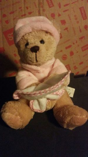 Stuffed Toy Bear for Sale in Pearland, TX