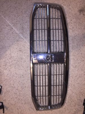 2006-2007 Dodge Ram grille OEM good condition for Sale in Vancouver, WA