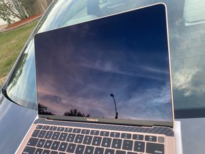 2018 MacBook Air - AppleCare until 04/2022 for Sale in Buffalo Grove, IL
