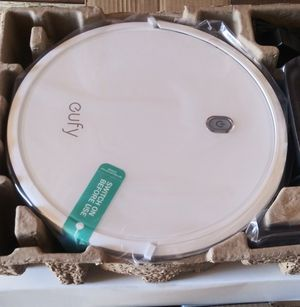 Eufy robotic vacuum cleaner better than a Roomba for Sale in Modesto, CA