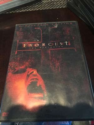 Exorcist movie for Sale in Riverside, CA
