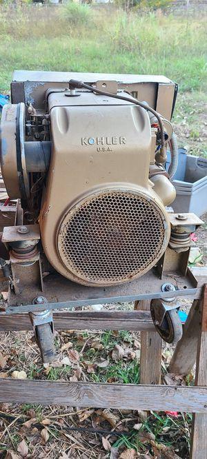 Kohler 4500 watt generator for Sale in Newcastle, OK