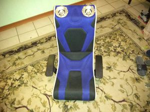 Gaming chair with sound for Sale in Charlotte, NC