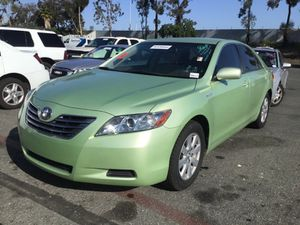 2007 Toyota Camry Hybrid for Sale in Ontario, CA