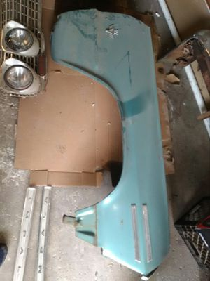 1963 Chevy Impala parts for Sale in Stickney, IL