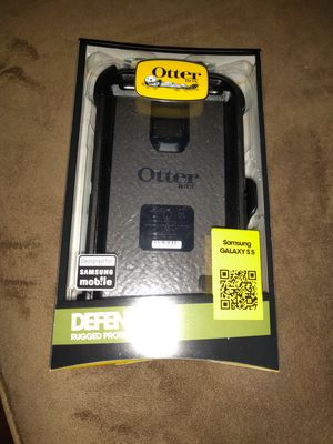 NEW Otterbox for Samsung Galaxy S5 for Sale in Palatine, IL