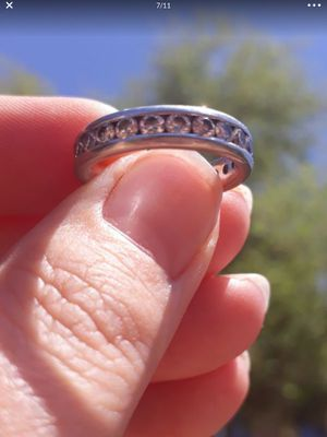 1 cttw Diamond Wedding Band/Anniversary Ring from Kay Jewelers. for Sale in Gilbert, AZ
