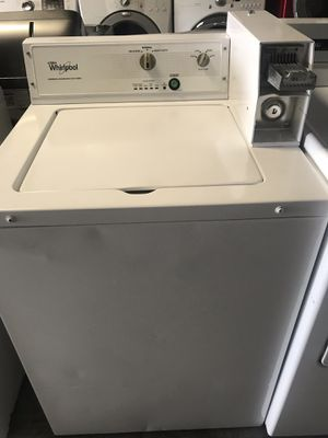 COIN WASHER for Sale in Hialeah, FL