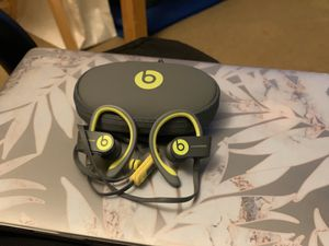 Powerbeats 3 by Dr. Dre for Sale in Cranston, RI