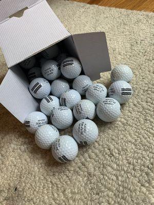 30 range balls for Sale in San Francisco, CA