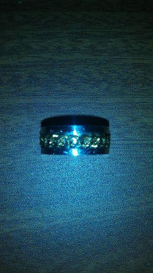 Men's Wedding ring for Sale in Chester, VA