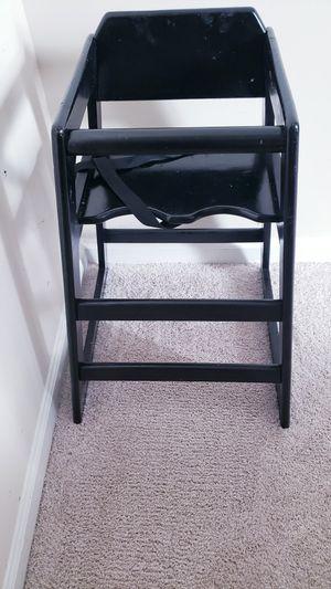 Wood chair for Sale in Alpharetta, GA