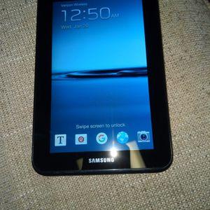 Samsung Galaxy Tab 2 for Sale in Elkridge, MD