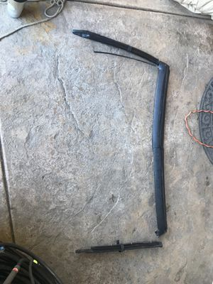 89 foxbody convertible windshield trim for Sale in San Diego, CA