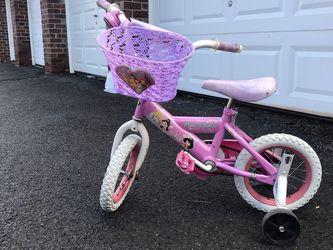 Princess Bike for Sale in Clifton,  NJ