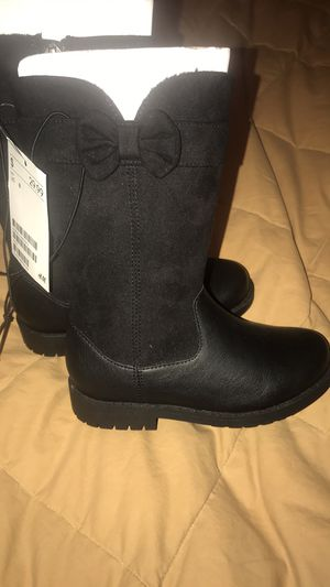 H & M Boots for Sale in Paragon, IN