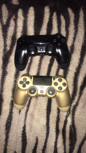 Ps4 controllers for Sale in Silver Spring, MD