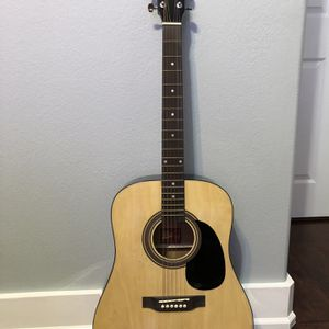 Rogue RA-090 Dreadnought Acoustic Guitar for Sale in Corona, CA