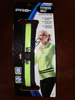 Reflective Fitness Belt for Sale in Jefferson, OH